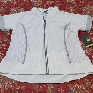 Quick-Dry Biking Jacket